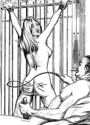 Hot Slavery Part 3