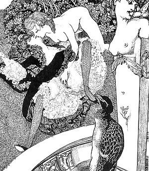 Kaleidoscope of Drawn Ero and Porn Art 17 - Various Artists