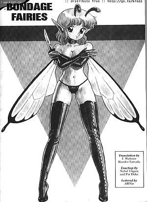 Bondage Fairies 02