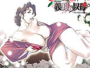 milf anime