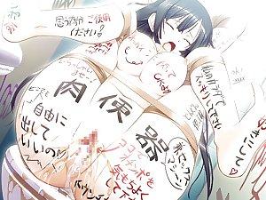 Body Writing