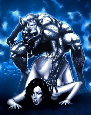 Hentai - Erotic Mythology Vol. 3 (Big Bad Wolf)