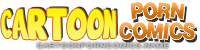 Cartoon Porn Comics site logo